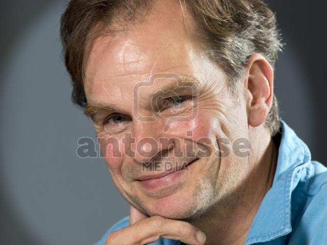 Acteur hein van der Heijden weer genomineerd Louis d'Or.