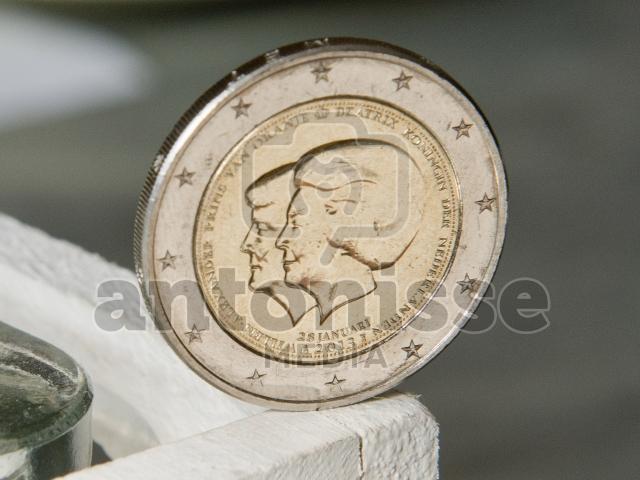 Euromunt kroonwisseling wettig betaalmiddel