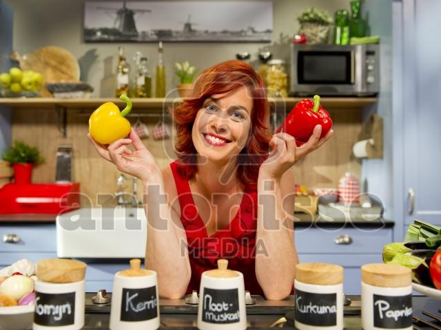 Bianca Janssen tv-kok Kitchen 24
