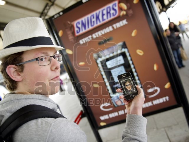 Snickers Interactive
